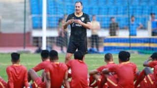 Intercontinental Cup: Faced Problems in Defense, Says Indian Coach Igor Stimac