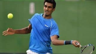 Prajnesh Gunneswaran Enters 2nd Round of Antalya Open, Myneni Crashes Out of Wimbledon Qualifiers