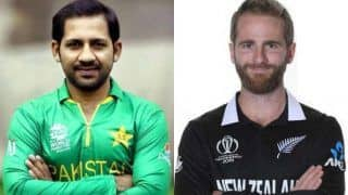ICC Cricket World Cup 2019 Match Preview: Rejuvenated Pakistan Faces Battle of Survival Against Rampaging New Zealand