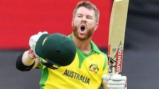 ICC Cricket World Cup 2019: David Warner Becomes Leading Run-Scorer