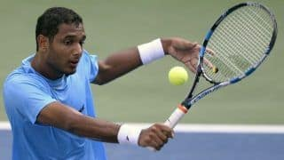 Ramkumar Ramanathan Bows Out of Wimbledon Qualifiers