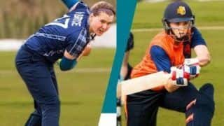 Dream11 Team Prediction Scotland Women Vs Netherlands Women T20 Qualifier - Cricket Prediction Tips For Today's T20 Qualifier Match SC-W vs ND-W at Cartega, Spain