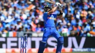 Virat Kohli Becomes Fastest to Score 20000 International Runs