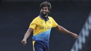 ICC Cricket World Cup 2019: Nuwan Pradeep Out of World Cup With Chickenpox