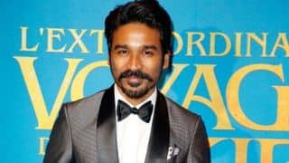 Dhanush to Team up With Raanjhanaa Director Aanand L Rai For Next Project