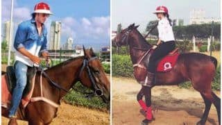 Kangana Ranaut's Sister Rangoli Chandel Slams Ranbir Kapoor & Alia Bhatt For Learning Horse Riding, Calls Them Pappus