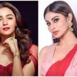Brahmastra Actor Mouni Roy Calls Ranbir Kapoor And Alia Bhatt 'Abundantly Gifted' Actors