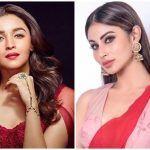 Brahmastra Actor Mouni Roy Calls Ranbir Kapoor And Alia Bhatt 'Abundantly Gifted' Actors