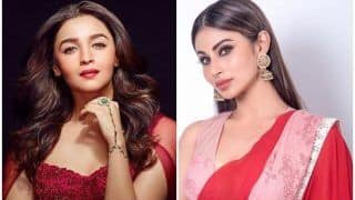 Mouni Roy Sorts Brahmastra Co-Star Alia Bhatt's Weekend Plans by Gifting Her THESE 'Prezzies'