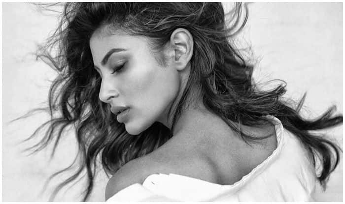 Mouni Roy's Breathtaking Picture in Sheer White Off-Shoulder