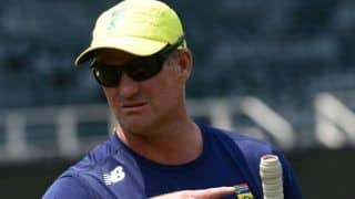 ICC Cricket World Cup 2019: Batters Have Got to Step up: Dale Benkenstein
