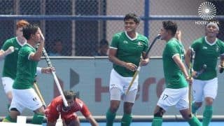 Mexico Beat Uzbekistan to Finish 7th in FIH Series Finals