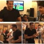 Salman Khan Bonding With His Nephews in THESE Viral Videos Will Make You Crave For Family Time Too!