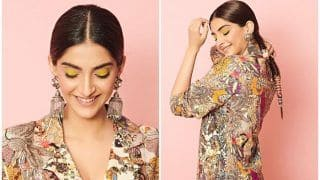 Sonam Kapoor Redefines Cinderella Story as She Goes Live on Twitter to Celebrate Pride Month