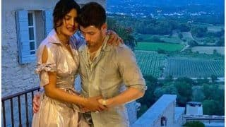 Priyanka Chopra-Nick Jonas's Romance at Dawn Looks Straight Out of a Fairytale And THIS Picture is Proof!