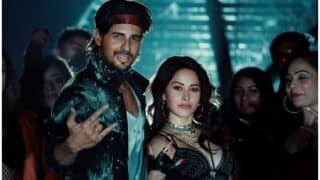 Sidharth Malhotra-Nushrat Bharucha Drop Yo Yo Honey Singh's Peeyu Datt Ke as Marjaavaan Reaches 'Success ki Height'