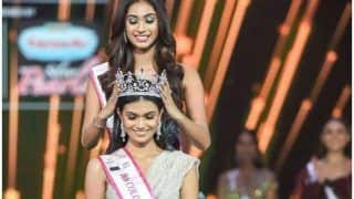 Miss India 2019: Suman Rao From Rajasthan Clinches The Grand Title