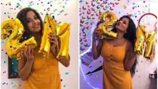 Monalisa's Sunshiny Vibes as She Celebrates 2 Million Followers Look Contagious And THIS Video is Proof!