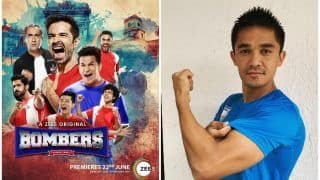 Sunil Chhetri to Shoot For a Cameo in Ranvir Shorey-Aahana Kumra's Bombers And Fans Can't Keep Calm!