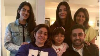 Navya Naveli Nanda-Aaradhya Bachchan's Adorable FamJam is All That we Are Craving For This Mid-Week!