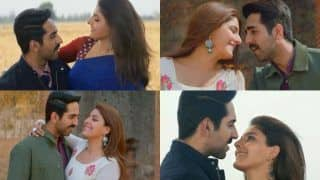 Article 15 Song Naina Yeh Out: Ayushmann Khurrana And Isha Talwar Romance The Old School Way in Wheat Field, Watch