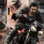 Saaho: Prabhas Unveils New Action-Filled Poster Ahead of Teaser Release