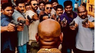 Akshay Kumar Announces Schedule Wrap For Sooryavanshi in Hyderabad After Nabbing THIS Goon