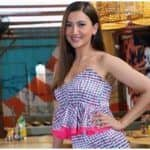 Gauahar Khan Tests Negative For COVID-19, Team Appeals 'Not To Speculate'After Being Booked by BMC