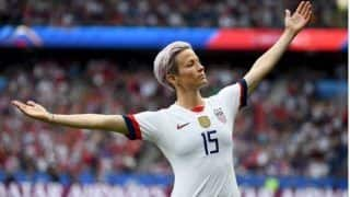 You Can't Win Championship Without Gays on Your Team, Says Megan Rapinoe