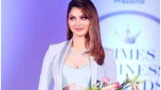 Urvashi Accuses Ex-Publicist For Assassinating Her Character, THIS is What Her Complaint Against Media Read