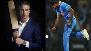 ICC Cricket World Cup 2019: Ahead of England Clash, Kevin Pietersen Urges India Not to Drop Vijay Shankar