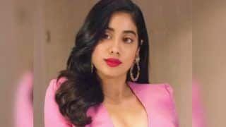 Janhvi Kapoor Calls Herself Superstitious And Old-Fashioned, Here's Why