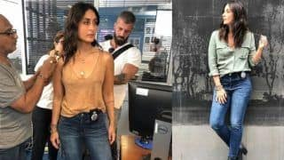Angrezi Medium: Kareena Kapoor Khan's First Look From Irrfan Khan's Film Goes Viral