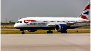 Vande Bharat Mission: British Airways Begins Flight Operations From Hyderabad to London