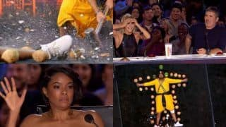 This Indian Group's Dangerous Act on America's Got Talent Leaves Judges Terrified, Watch Viral Video