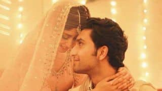 Sajal Ali Announces Engagement With Ahad Raza Mir on Instagram, Shares Adorable Post