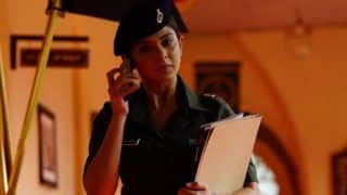 Jennifer Winget to Play Army Officer in Debut Web Series Code M, Shares Excitement