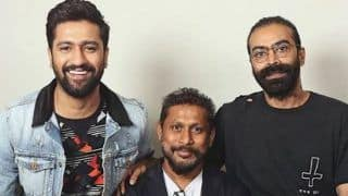 Vicky Kaushal Shares Experience on Working With Shoojit Sircar in Sardar Udham Singh