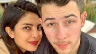 Nick Jonas is With His 'Hot Date' Priyanka Chopra on 'Date Night', Watch Romantic Video