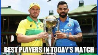 ICC Cricket World Cup 2019: Key Players To Watch Out For In CWC'19 Clash Between India, Australia