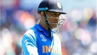 MS Dhoni Likely to Miss India's Tour of West Indies, Virat Kohli And Jasprit Bumrah to be Rested: BCCI Source