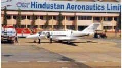 HAL Employees Hold Indefinite Hunger Strike, Demand Salaries at Par With Other PSUs