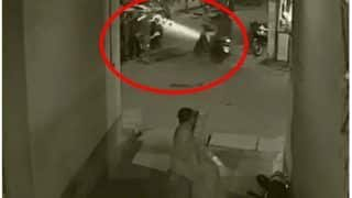 Another TMC Leader Shot Dead in Kolkata, Murder Caught on CCTV