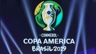 Copa America 2019: Full Schedule, Groups, Squads, Time in IST, Date, Venue, Live Streaming Details In India