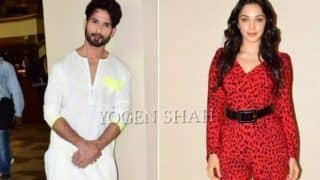Kabir Singh: Shahid Kapoor, Kiara Advani Raise The Style Quotient as They Promote Their Film