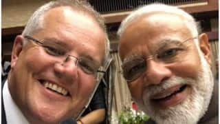 'Kithana Acha he Modi,' Australian PM Tweets Selfie With PM Modi at G20 Summit