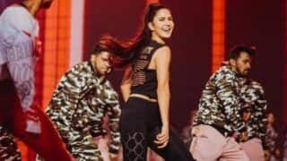 Bharat Actor Katrina Kaif Shares Sneak-Peek of Her Rehearsals From Miss India 2019, Watch