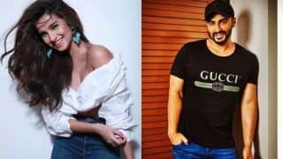 Tara Sutaria's Childhood Picture Remind Arjun Kapoor of THIS Celebrity Kid