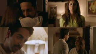 Article 15 Song Intezari Out: Ayushmann Khurrana, Isha Talwar Carry Memories of Each Other Along With Them