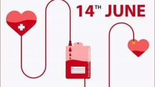 World Blood Donor Day 2019: Know How it is Celebrated, Netizens Pledge to Donate Blood And Save a Life - Check Here